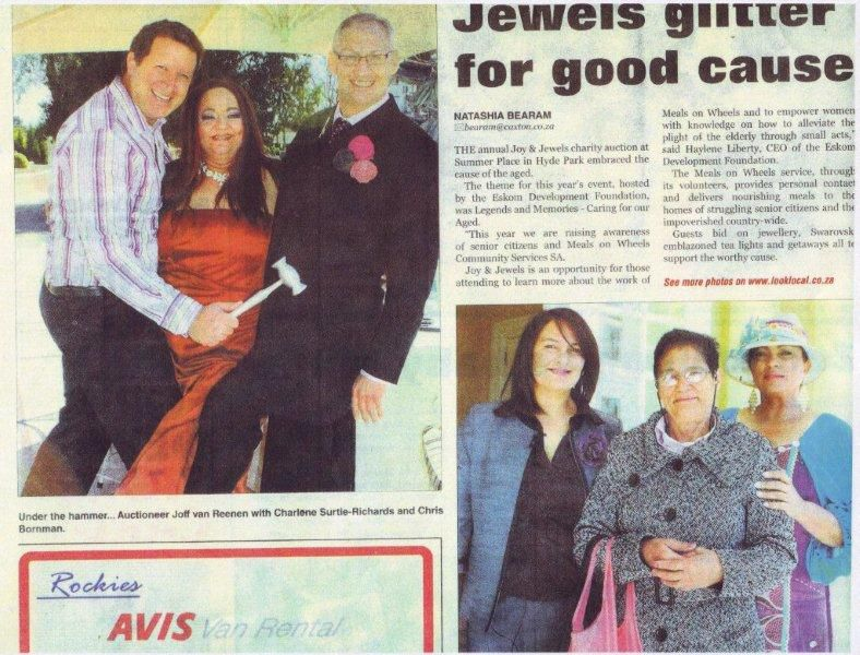 eskom joy  jewels